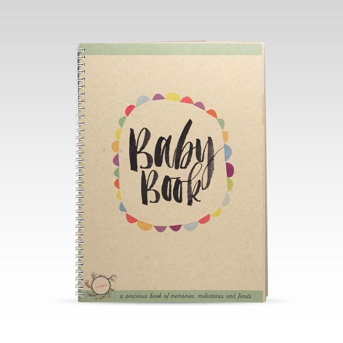 rhicreative baby book unique baby gifts online little boo teek