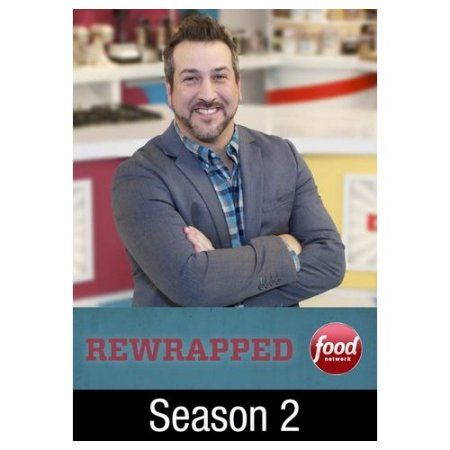 Rewrapped: Boy, Ar-Dees Good! (Season 2: Ep. 5) (2014)