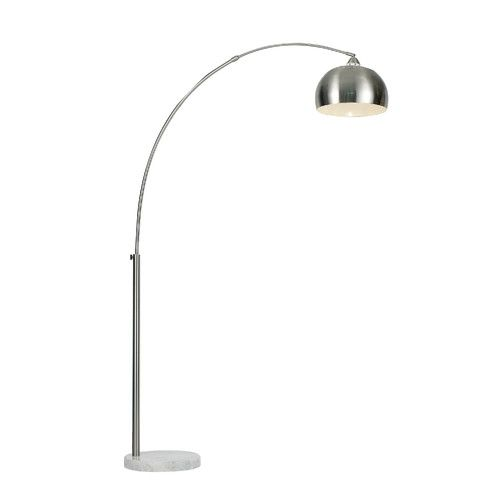 Found it at allmodern lubbock 75 arched floor lamp contemporary floor lampsmodern