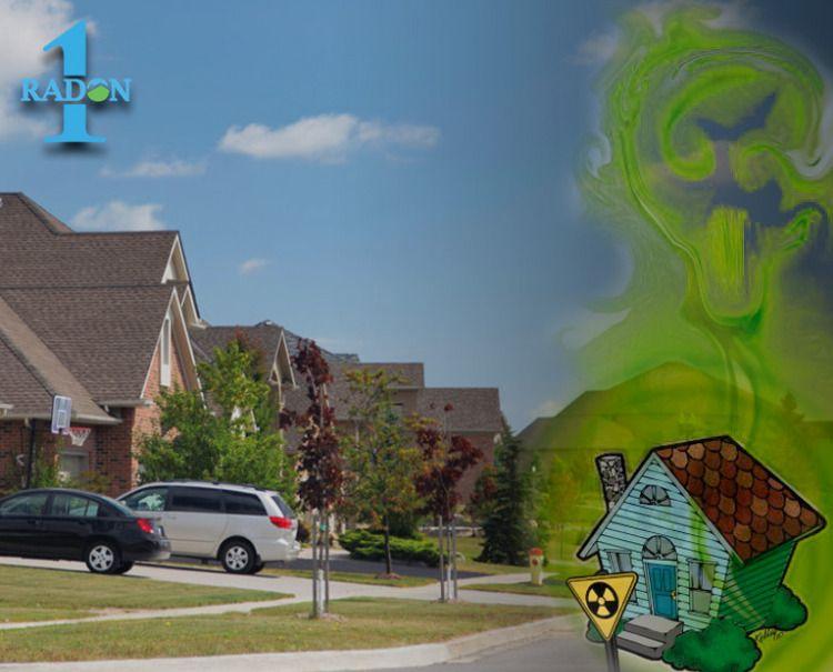 Nashville Radon Mitigation Radon Mitigation Radon Environmental Concerns