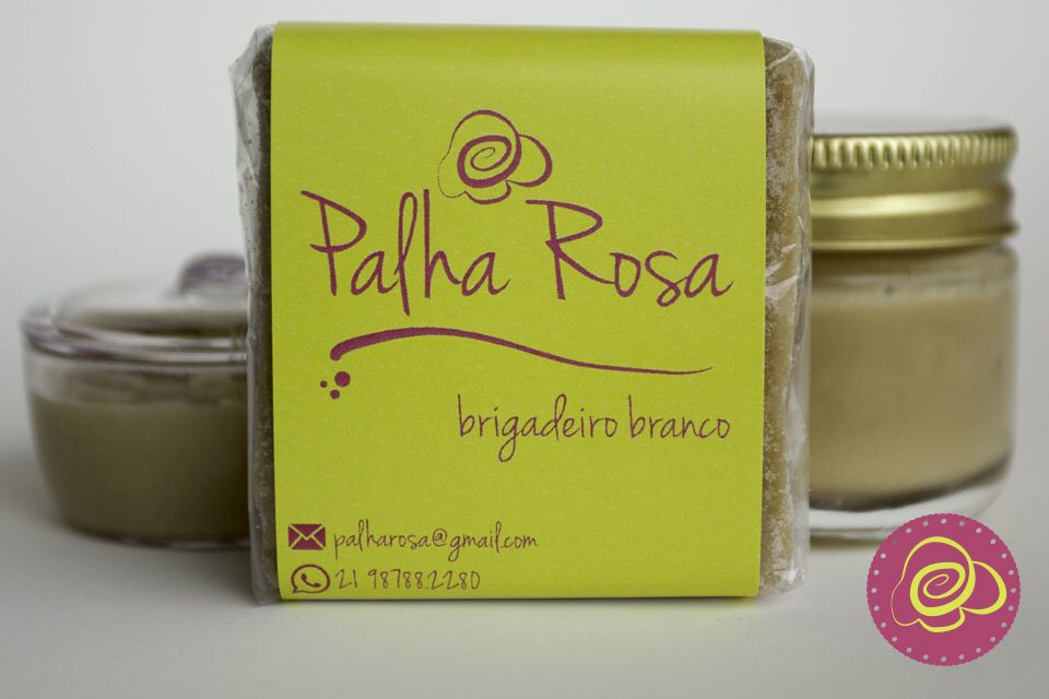 A versão branca da palha que já é um sucesso!!! #maispalhaporfavor #palharosa