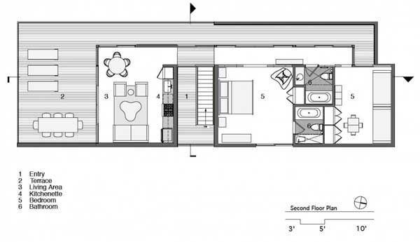 Concrete Block Home Designs. house plans concrete block  Block House Design by Stelle Architects Concrete Plans