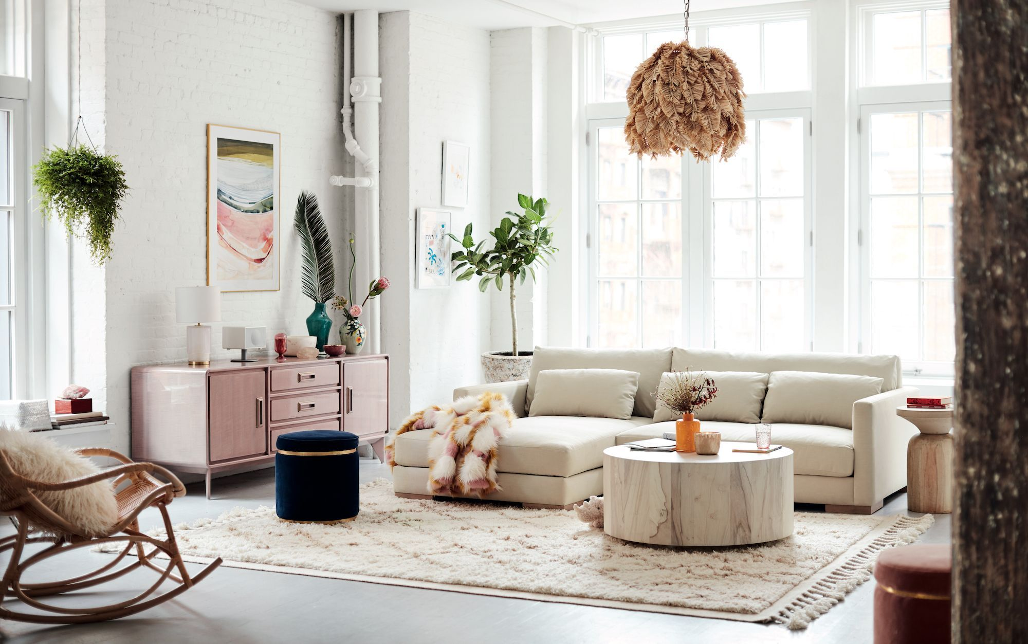 Anthropologie Released 1 400 New Fall Home Items Here Are The Essentials Anthropologie Living Room Home Collections Autumn Home Download anthropologie living room