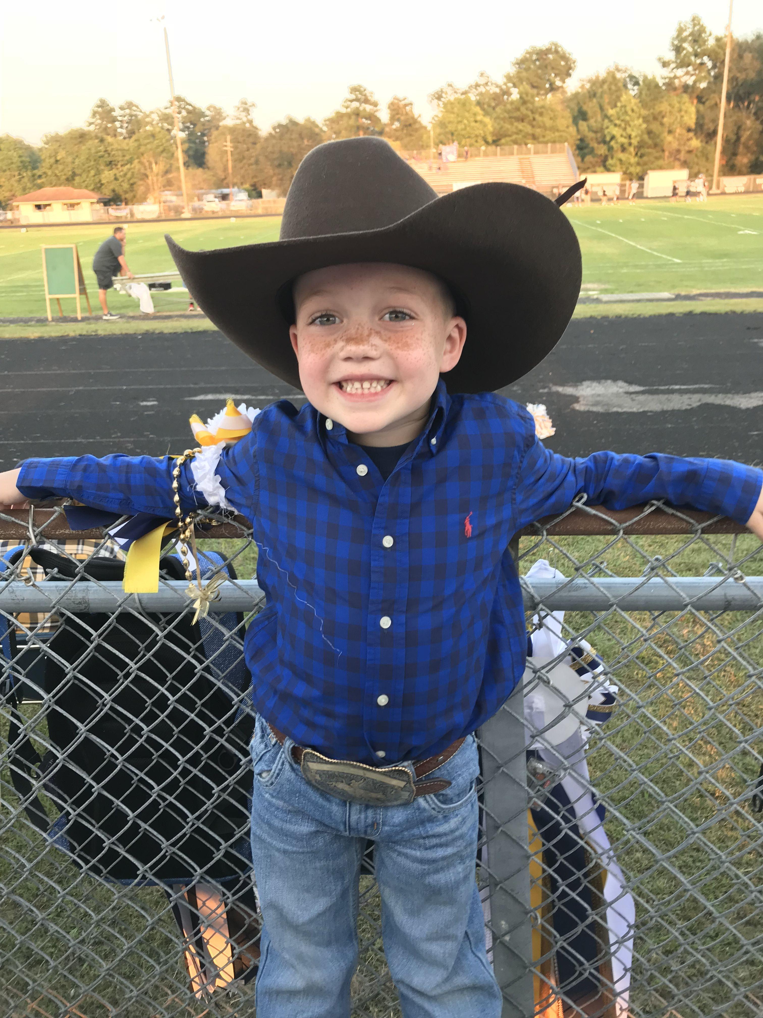 Homecoming little boy Dutch | Fashion, Cowboy hats, Homecoming