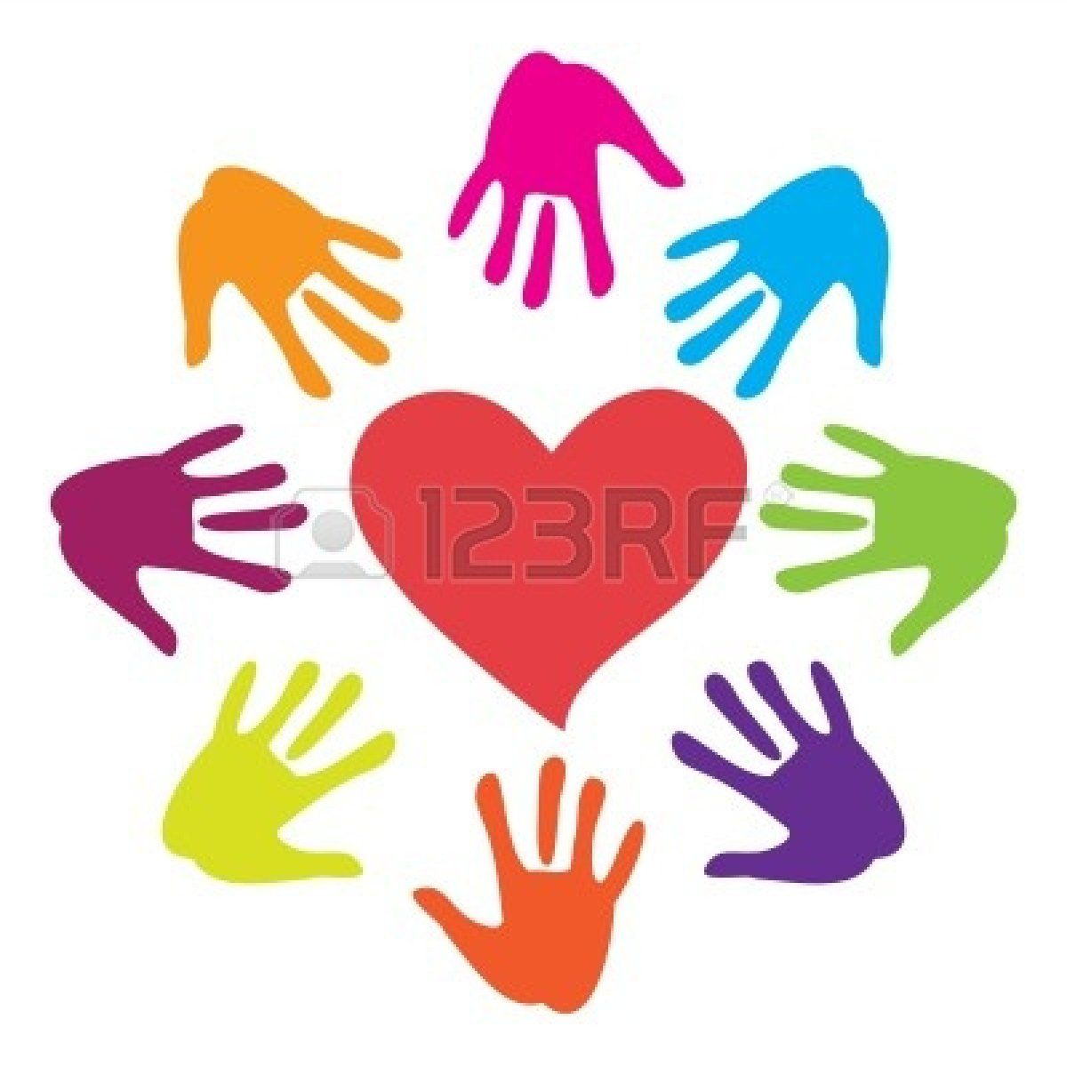 Stock Photo In 2020 Heart Hands Hand Clipart Clip Art