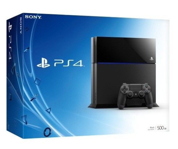 Sony #PlayStation4 (PS4) is the new generation of gaming with enhanced graphics and social features. #BuyinUAE #BestPricesUAE