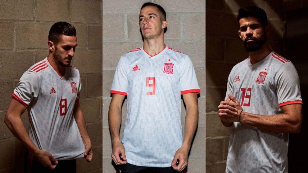 segunda camiseta argentina 2018