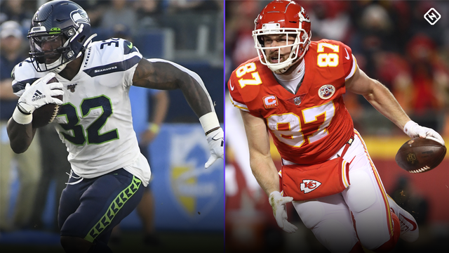 Yahoo Fantasy Football Picks Week 1 NFL DFS lineup advice