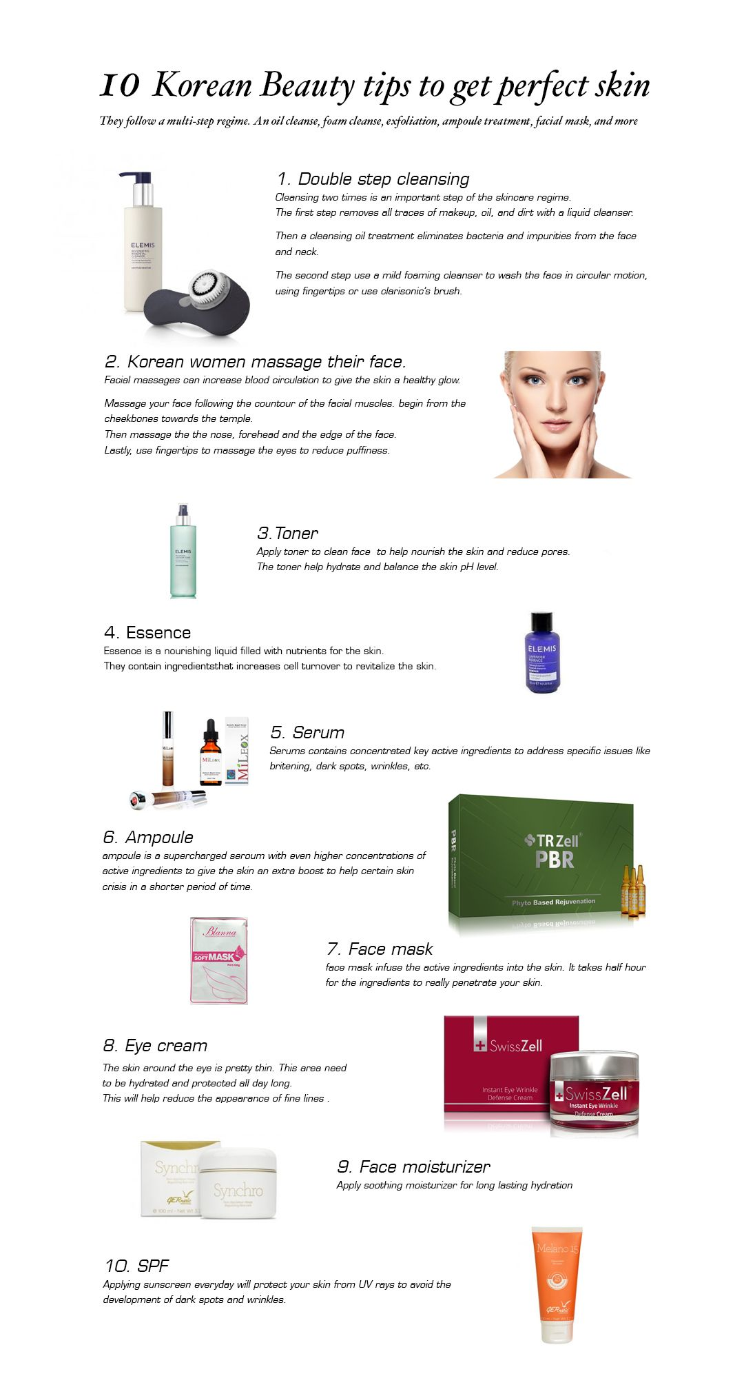 Pin On Give Good Face Skin Body
