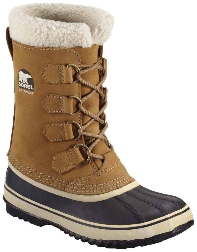 Photo of Sorel 1964 Pac 2 Brown buy and offers on Trekkinn