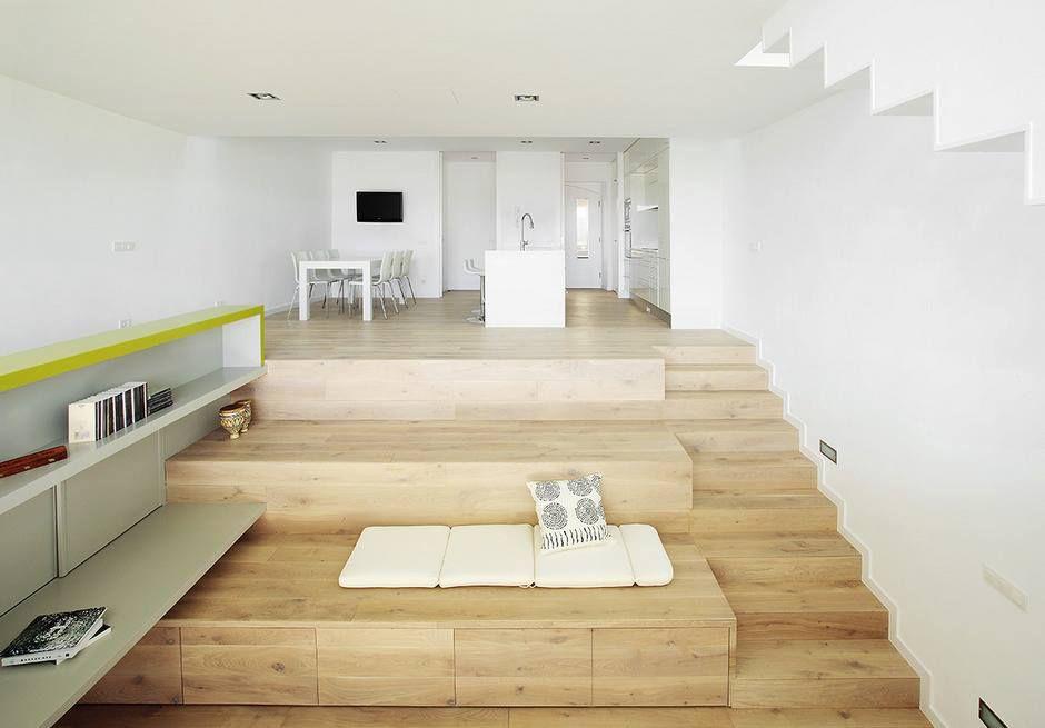 Best Sala De Cinema Sítio House Design Staircase Design 400 x 300