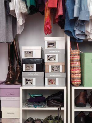 Easy Ways To Organize With Stuff You Already Own