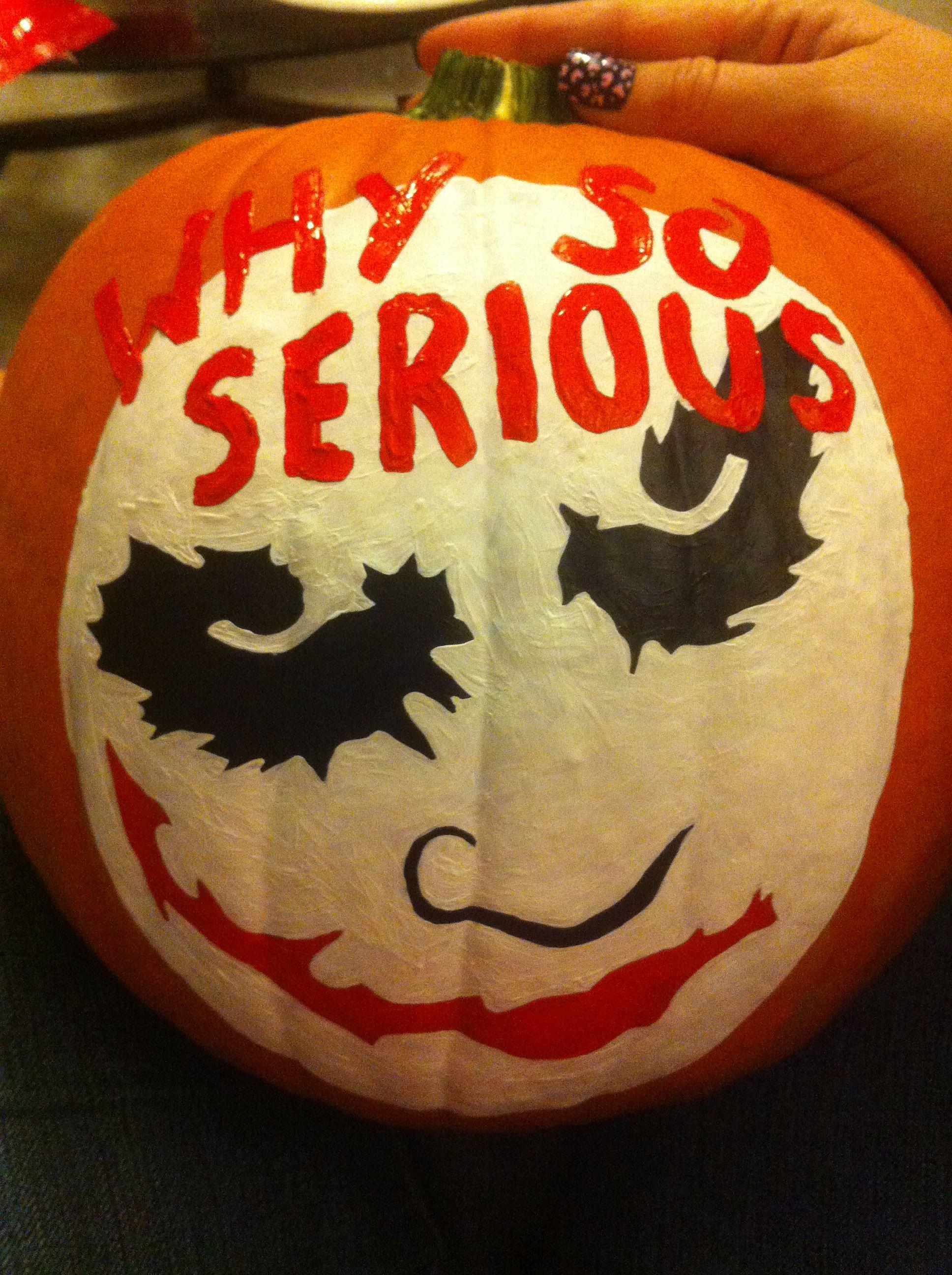 Joker Pumpkin Joker Pumpkin Spiderman Pumpkin Pumpkin Decorating