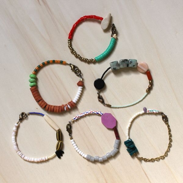 Image of dullDiamond Bracelets