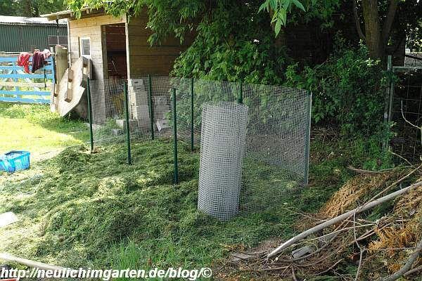 Bildergebnis für komposter gemauert Garten Pinterest Searching