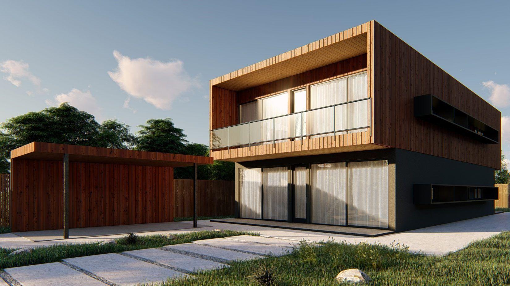 Achlan Kit homes, Kit homes australia