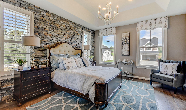 K. Hovnanian® Homes did a phenomenal job on the palatial