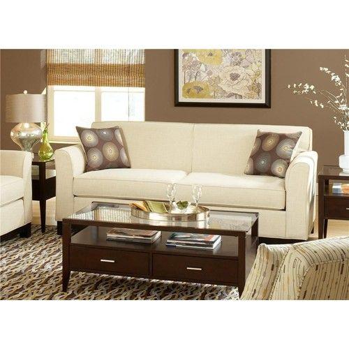 "Studio Select Customizable 75"" Sofa by Kincaid Furniture ..."
