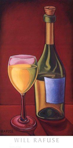 White Wine (Will Rafuse)