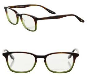 226d357e2b1 Barton Perreira Timothy 49MM Rectangular Eyeglasses