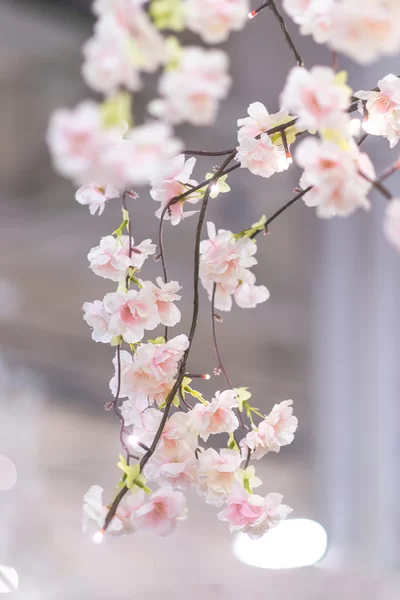 The Holiday Aisle Cherry Blossom Tree 288 Light Lighted Trees Branches Wayfair Cherry Blossom Light Tree Cherry Blossom Tree Blossom Trees