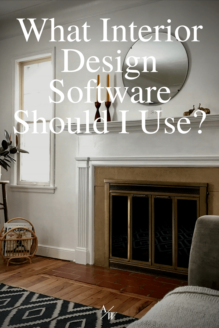 What Interior Design Software Should I Use Interior Design