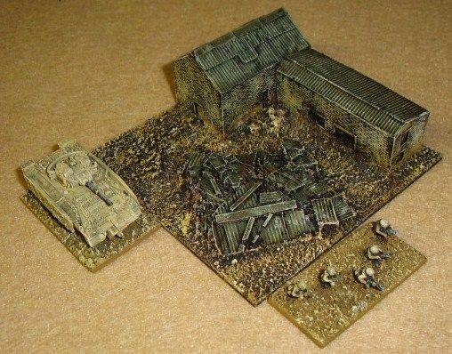 Nik S Wargames Wiki 10mm Terrain 10mm Nik Board Games
