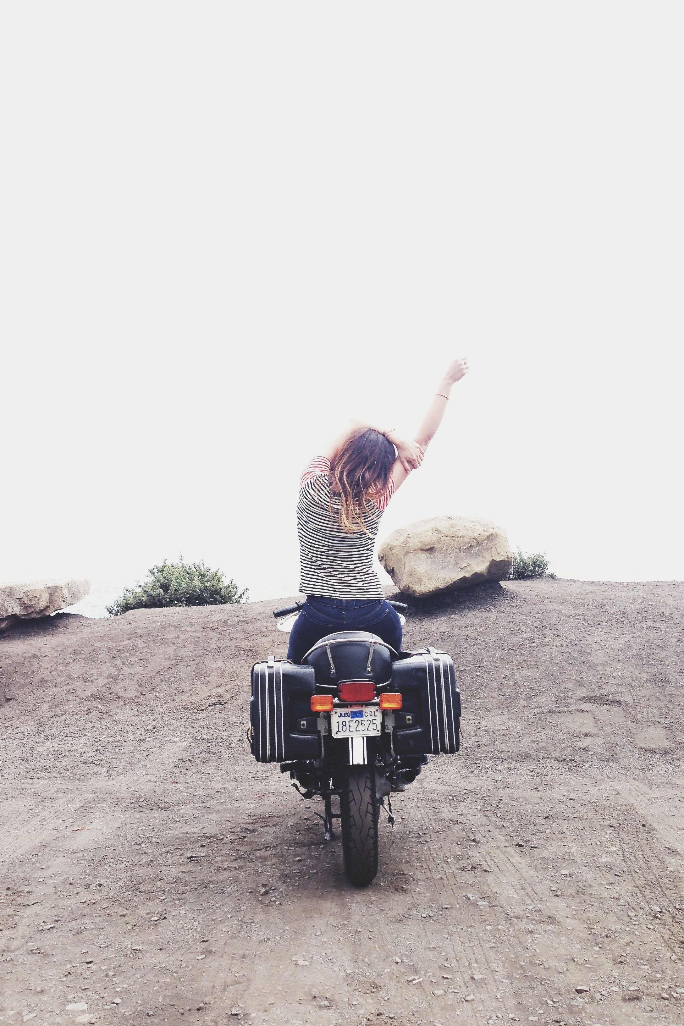 #ARITZIACLEANSLATE where's my moto jacket?