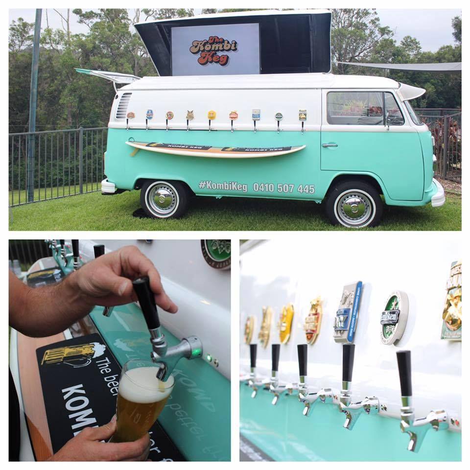 29b7907b27 The Kombi Keg... Beer