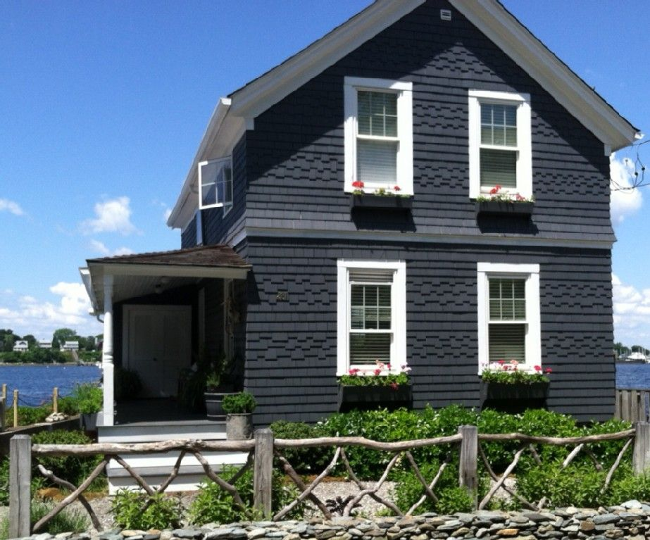 Our Boat House - Tiverton house rental  Vacation Rentals - Sustainable Design - Rhode Island - Australian Design Duo Mark and Sharon Moore - Tiverton house rental - http://www.mtmwoodworking.com/