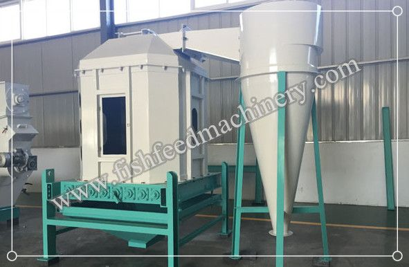 Popular Fish Feed Cooler Feed Pellet Cooler For Sale With Images