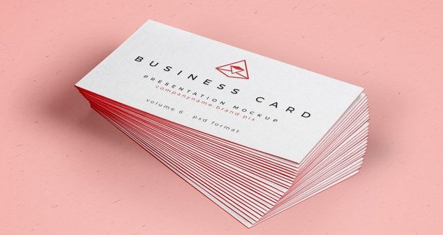 Business card mockup template download free psd files bussiness business card mockup template download free psd files wajeb Image collections