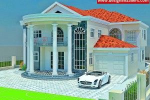 Perfect DESIGNED HOME PLANS