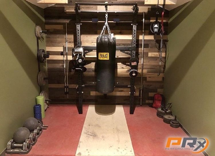 9 Incredible Home Gym Ideas, It\u0027s Time For Workout Home Basement