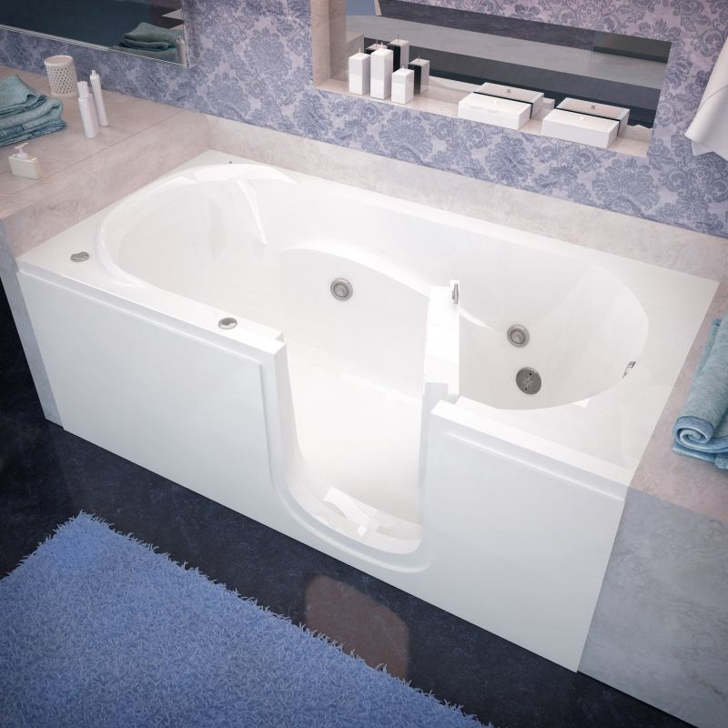 Avano Av3060sirh With Images Step In Tub Jetted Bath Tubs