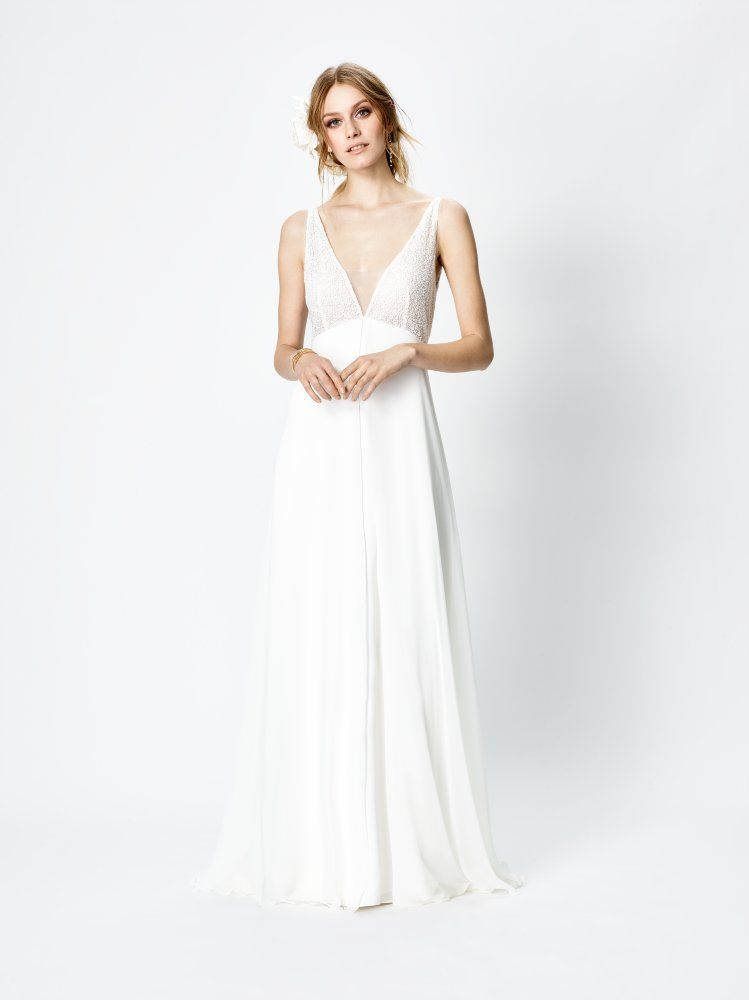 Rembo Styling Brautkleid - Gala | Brautkleider | Pinterest