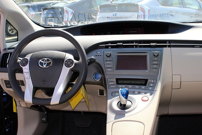 Inside, you'll find three drive modes and the best tech in the business. Outside, you'll find one stylish ride. The 2015 Toyota Prius near Charlotte is one fuel-efficient Toyota you'll want to have for yourself!  http://www.toyotaofnorthcharlotte.com/research/2015/2015-toyota-prius.htm