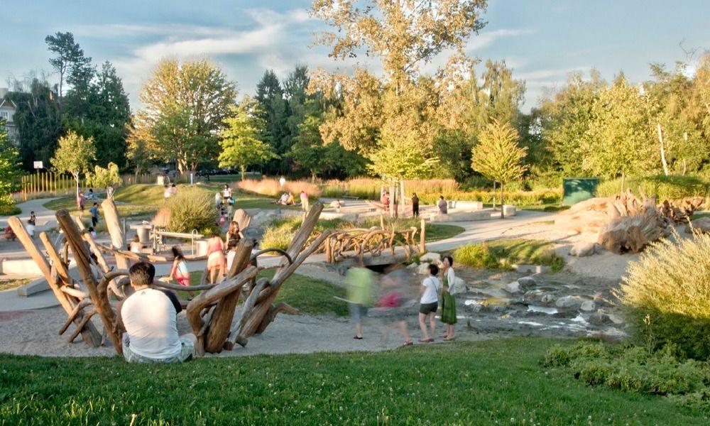 garden city play environment - richmond bc