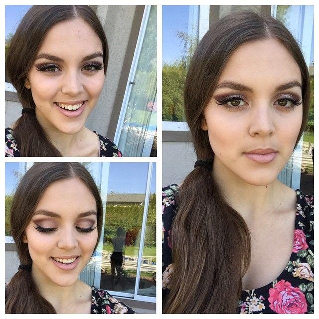 Cam On Instagram Grad Makeup Makeup Looks Makeup Yourself Makeup