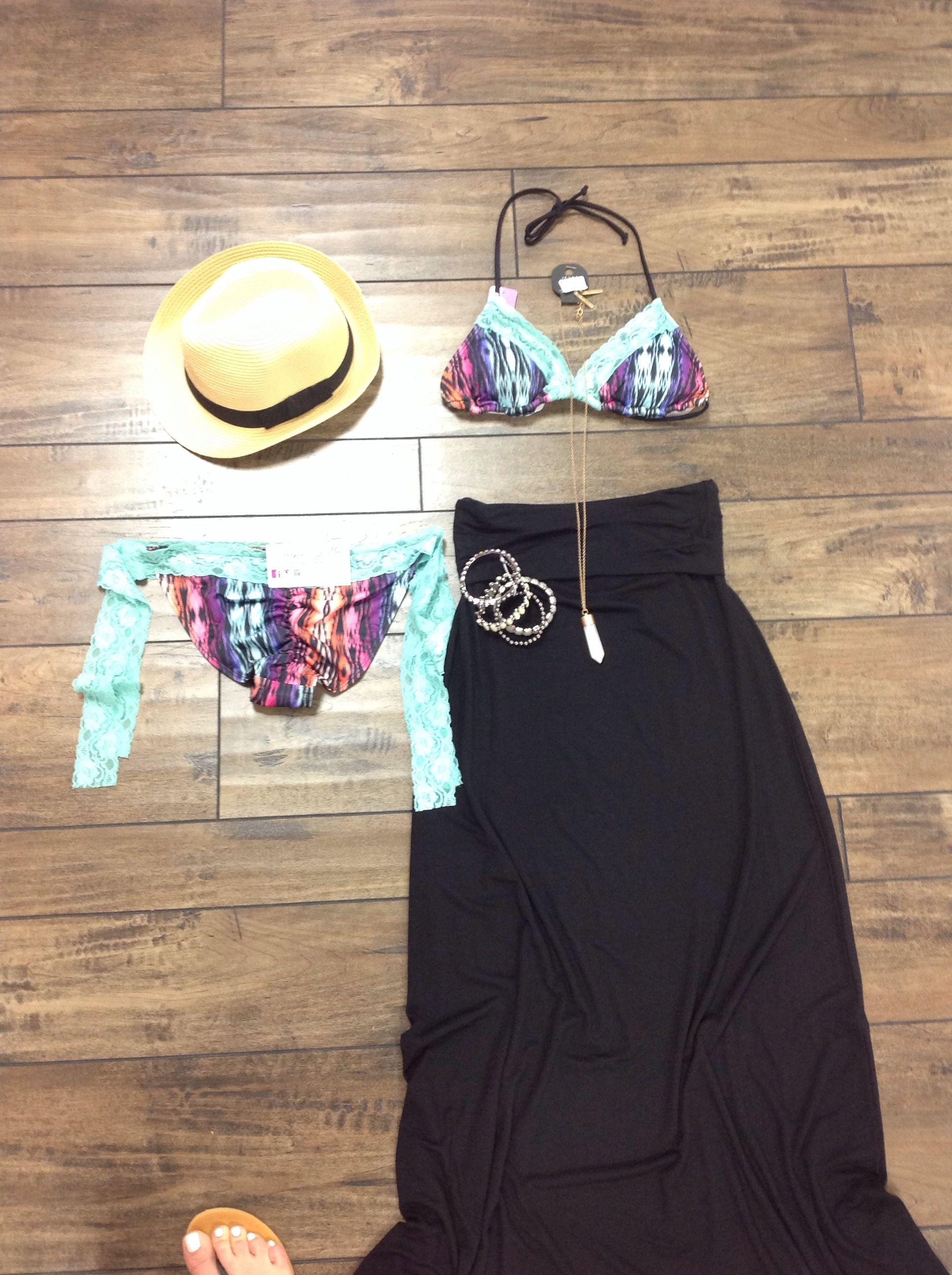 Beach ready! Get the look! #shopsugardollz