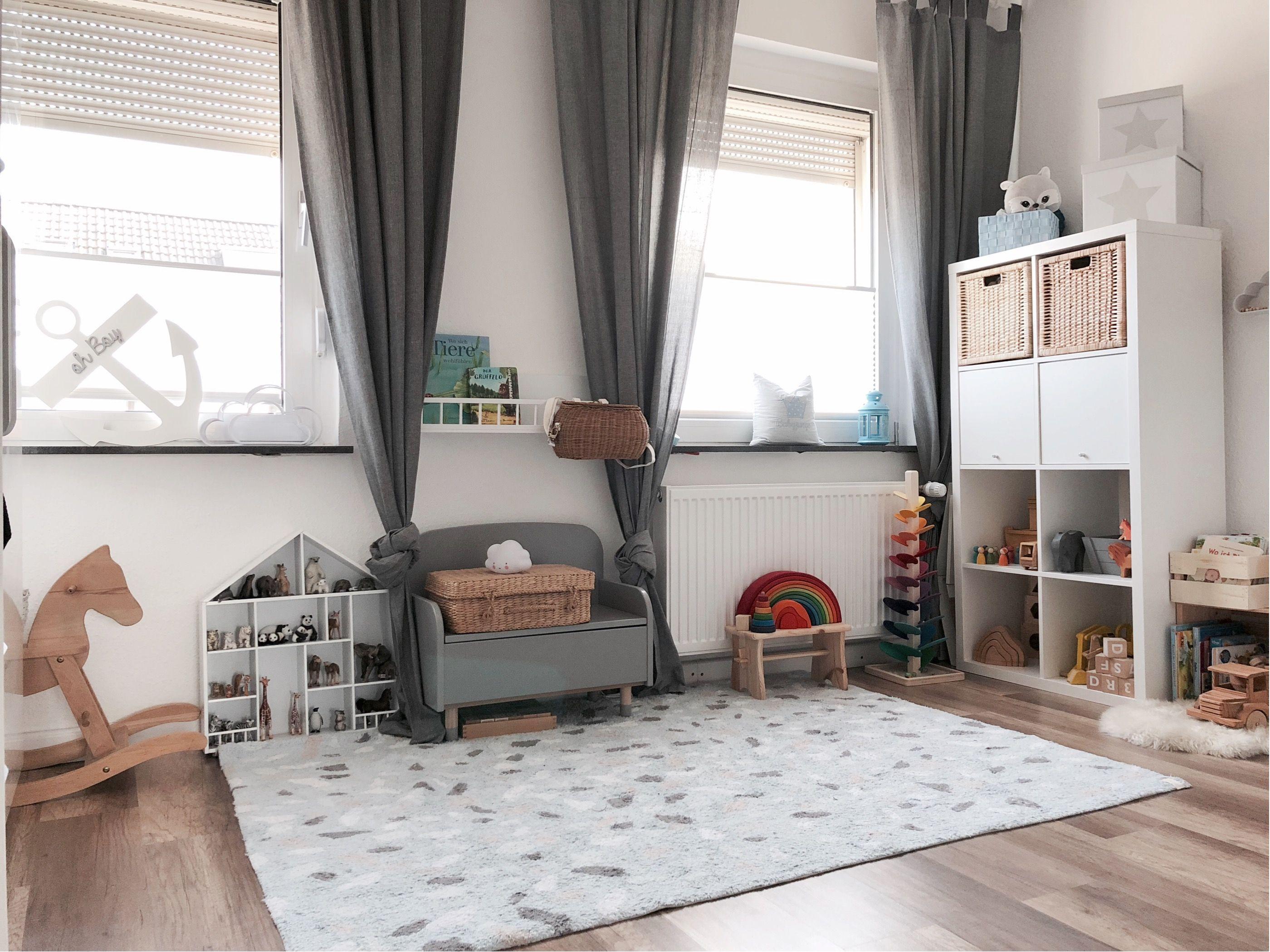 Kinderzimmer Alessia ~ Kidsroom decor kinderzimmer holzspielzeug woodentoys