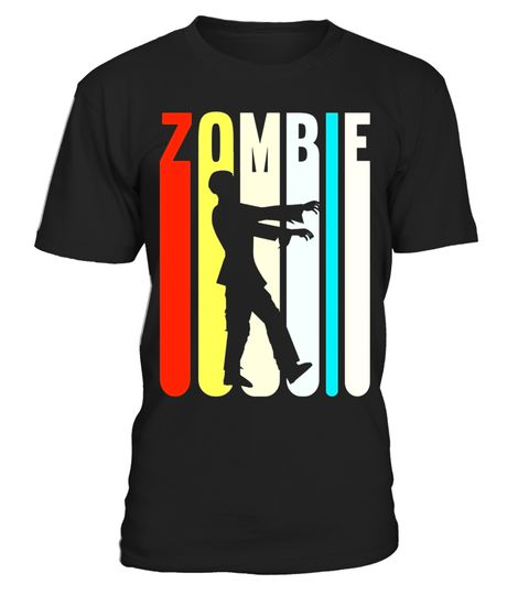 """# Zombie Classic Retro Scary Halloween T-Shirt .  Special Offer, not available in shops      Comes in a variety of styles and colours      Buy yours now before it is too late!      Secured payment via Visa / Mastercard / Amex / PayPal      How to place an order            Choose the model from the drop-down menu      Click on """"Buy it now""""      Choose the size and the quantity      Add your delivery address and bank details      And that's it!      Tags: Be ready for the up comming Halloween…"""