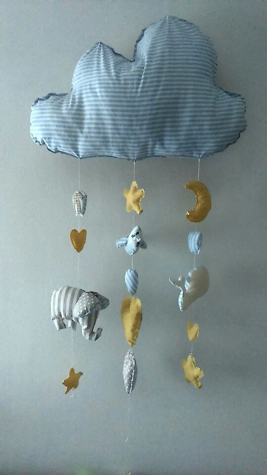 Kids wall deco/ Petroleo