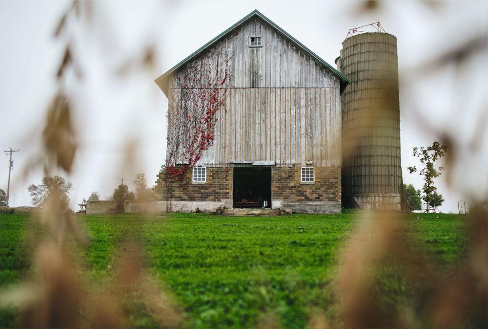 Bennett Barn - Watertown WI   Wisconsin wedding barns ...