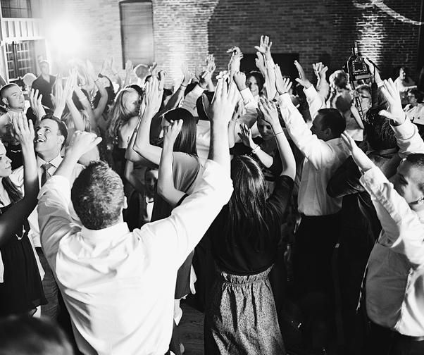Real Brides' Must-Play Wedding Song Lists