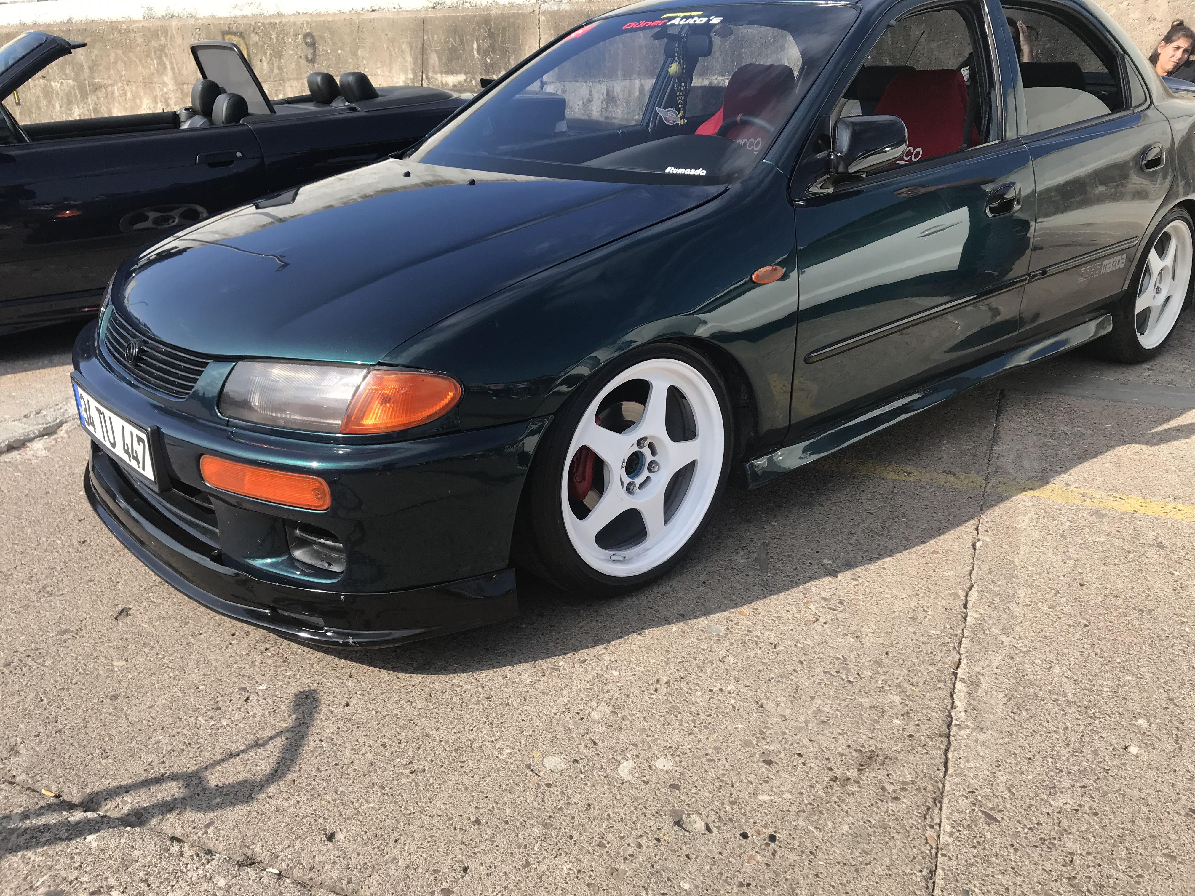 Kekurangan Mazda 323 Familia Harga