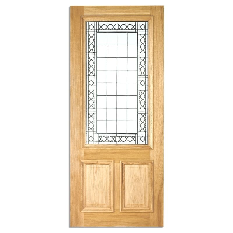 Little 32 X 78 Exterior Door 16472