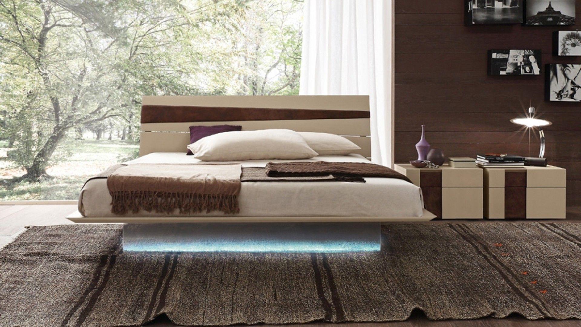 Presotto /Il letto in legno Tango Wood Letto Tango_wood ...
