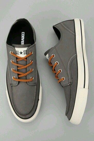 calzado de hombre casual converse