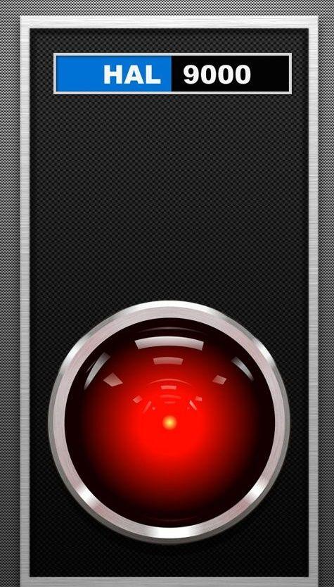 Hal 9000 Phone Wallpaper Science Fiction Film Stanley Kubrick Space Odyssey